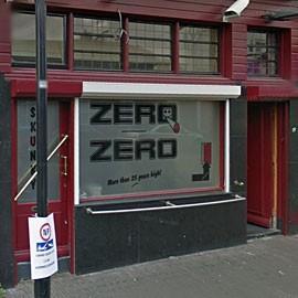 zero zero arnhem